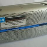 Radio portabil analog Grundig Music Boy 50 cu 3 benzi