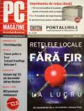 PC Magazine - aprilie 2001