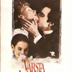 Edith Wharton-Varsta Inocentei, 1994