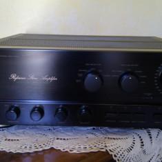 Amplificator Pioneer A-777 - Amplificator audio Pioneer, 81-120W