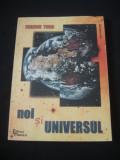 EUGENIU TOMA - NOI SI UNIVERSUL (2000)