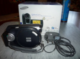 Camere Video - Samsung VP-DC171 --- Negociabil, DVD, CCD, 30-40x