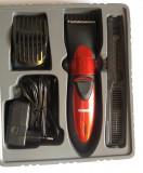 Masina /aparat de Tuns ,modelat barba , electrica reincarcabila cu acumulator de CALITATE BUNA