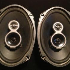 Difuzor auto marca Mac Audio de 3 cai - Boxa auto
