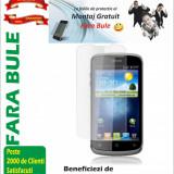 Folie de protectie Huawei G300 Ascend, U8815, U8818 MONTAJ iNCLUS in Pret