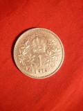 Moneda 1 Kor 1914 Austria Fr.Josef , cal.F.Buna