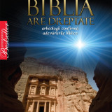 E3 Si totusi Biblia are dreptate - Werner Keller - Carti Crestinism