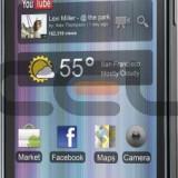 Alcatel OneTouch 991 BLACK - Telefon Alcatel, Negru