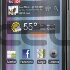 Alcatel OneTouch 991 BLACK, Negru, <1GB, 4''
