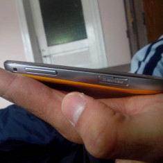Samsung Galaxy Mini 2 aproape NOU - Telefon mobil Samsung Galaxy Mini 2, Negru, Neblocat