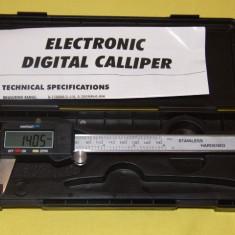 SUBLER elctronic cu afisaj DIGITAL ideal pentru masurari precise