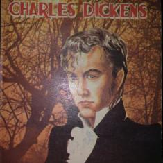 Charles Dickens - Marile sperante - Roman