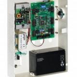 Centrala CONTROL ACCES ROSSLARE AC-225 CU 2 CITITOARE - Interfon
