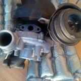 Turbina Garrett GT1749V 713672-2 (Vw, Audi, Seat, Skoda ) Second-Hand