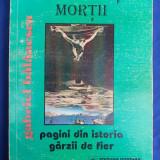 GABRIEL BALANESCU - DIN IMPARATIA MORTII - TIMISOARA - 1994