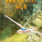 BREVETUL ALB de C. TURTURICA - Roman, Anul publicarii: 1990