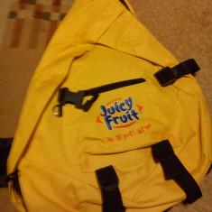 Vand geanta, rucsac, JUICY FRUIT, nou, practic, scoala, sport, - Rucsac Barbati