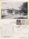 Baile Vulcana  (Dambovita) - rara, Circulata, Printata