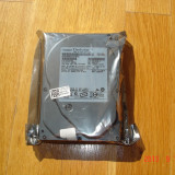 Hard Disk intern Hitachi 250GB NOU(SATA 3), 200-499 GB, Rotatii: 7200