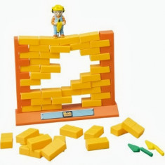 Zid, BOB THE BUILDER - OKAZIE - Jocuri Board games