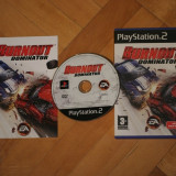 Burnout Dominator PS2, 3+, Single player