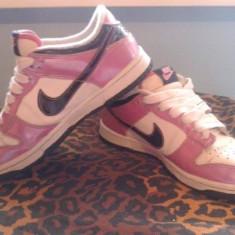 Adidasi Nike ORIGINALI!! - Adidasi dama Nike, Culoare: Alb, Marime: 37, Alb