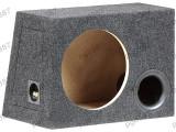 Carcasa difuzor, BASSREFLEX, PAL, capacitate 40L, pentru difuzoare de 300mm - 000888
