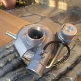 IHITurbo VF43 14411AA620, Supapa HKS 17230-016100 - Turbina