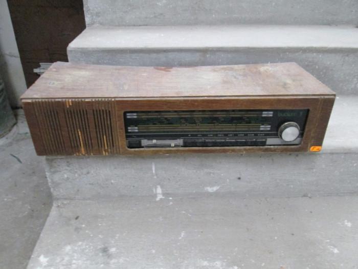 Radio Bucium 1