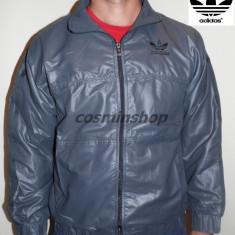 Geaca ADIDAS Model NOU de Sezon !!! - Geaca barbati Adidas, Culoare: Gri