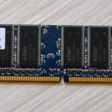 Memorie Ram Desktop Elixir 512MB DDR PC3200U 400mHz