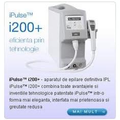 VAND URGENT APARAT DE EPILARE DEFINITIVA