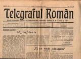 Ziarul TELEGRAFUL ROMAN - nr. 47-48  15 decembrie 1974