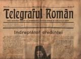 Ziarul TELEGRAFUL ROMAN - nr. 45-46  1 decembrie 1974