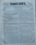 Transilvania , Foaia Asociatiunii transilvane pentru literatura romana si cultura poporului roman , Brasov , nr. 24 , 1876