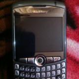Vand BlackBerry Curve 8320