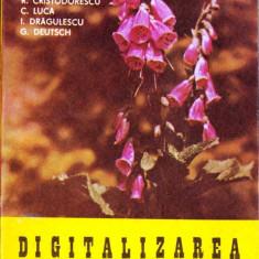 DIGITALIZAREA IN PRACTICA MEDICALA de ST. GAVRILESCU - Carte Cardiologie