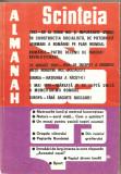 (C4144) ALMANAH SCINTEIA ( SCANTEIA ), 1984