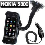 suport auto Nokia 5800 Xpress Music expediere gratuita