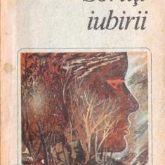 SORTITI IUBIRII de TUDOR OCTAVIAN - Roman, Anul publicarii: 1988