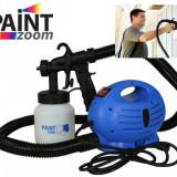 Paint Zoom - Dispozitiv pentru vopsit si zugravit - Pistol de vopsit