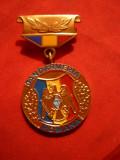 Medalie 100 Ani Jandarmeria Romana 1993