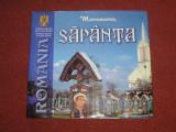 SAPANTA - MARAMURES (ALBUM)