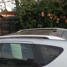 Vand Bari, bare plafon Peugeot 407 SW Break, Impecabile - Portbagaj auto