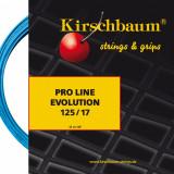 Racordaj Kirschbaum Proline Evolution 12 m, 1.25 mm