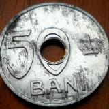 50 BANI 1921 - Moneda Romania