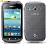 SAMSUNG S7710 GALAXY XCOVER 2 .pret 1.100 lei NEGOCIABIL!!!, 4GB, Gri, Neblocat