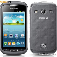 SAMSUNG S7710 GALAXY XCOVER 2 .pret 1.100 lei NEGOCIABIL!!! - Telefon mobil Samsung Galaxy Xcover 2, Neblocat