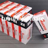 PACHET AVANTAJ MAGNUS 5 - 2000 tuburi tigari MAGNUS filtru normal (10 x 200 buc) - Foite tigari
