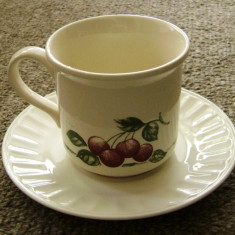 Set / Serviciu- mic dejun - portelan Englezesc - Biltons, Seturi